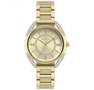 Relógio Technos Elegance Cristal 2035Mrd/4X Feminino