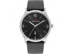Relógio Technos Masculino Steel Prata 2115Mun/0P