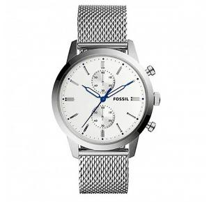 Relógio Fossil Townsman Masculino FS5435/1KN