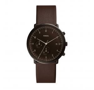 Relógio Masculino Fossil Chase FS5485/0PN