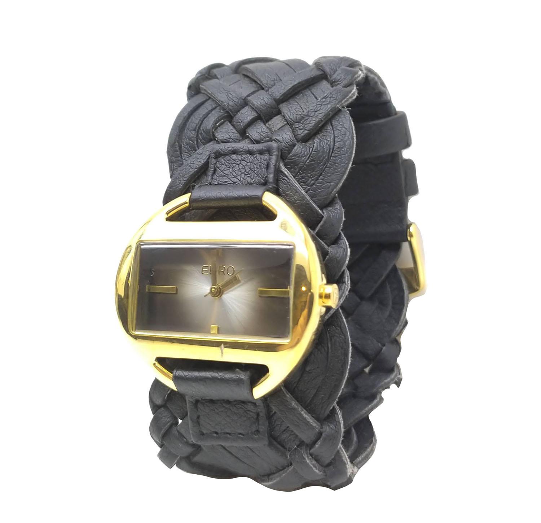 Relógio EURO Tomar EU2035TQ/2P - Produto com pequeno defeito