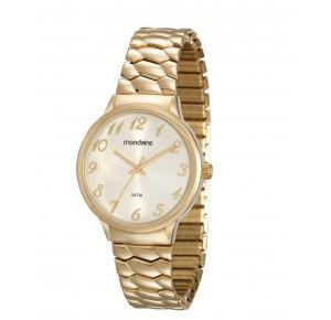 Relógio Feminino Mondaine 83313LPMGDE2