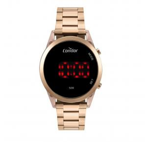 Relógio Feminino Condor Digital COJHS31BAJ/7J