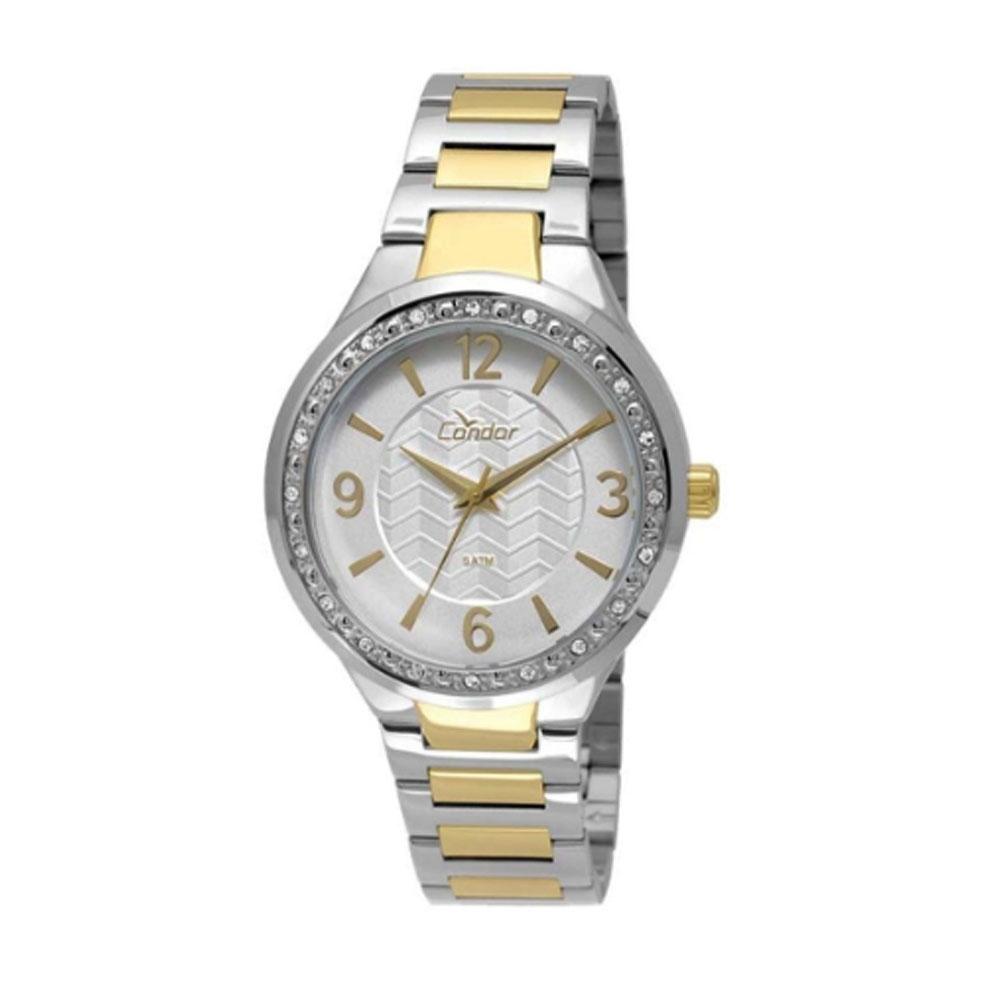 Relógio Feminino Condor Misto CO2035KTC/5K