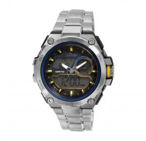 Relógio Condor Esportivo Anadigi Masculino CO1161A/3A