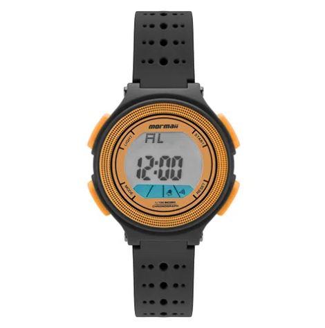 Relógio Digital Mormaii Infantil MO0974C/8L