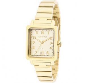 Relógio Feminino Technos 2115KPJ/4D Boutique