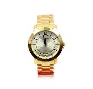 Relógio Condor Feminino Braceletes COAL2035EYU/D - Dourado
