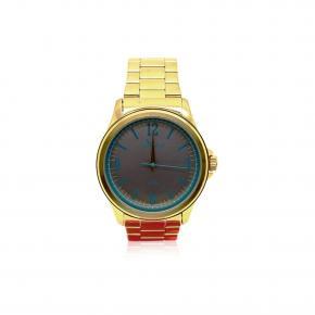 Relógio Condor Feminino Metal CO2039AG/4C - Dourado