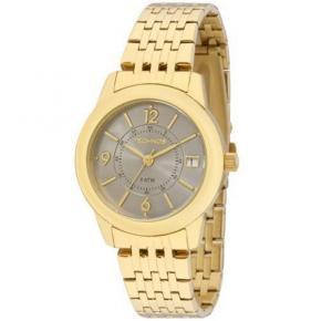Relógio Feminino Technos Boutique 2115KRA/4C