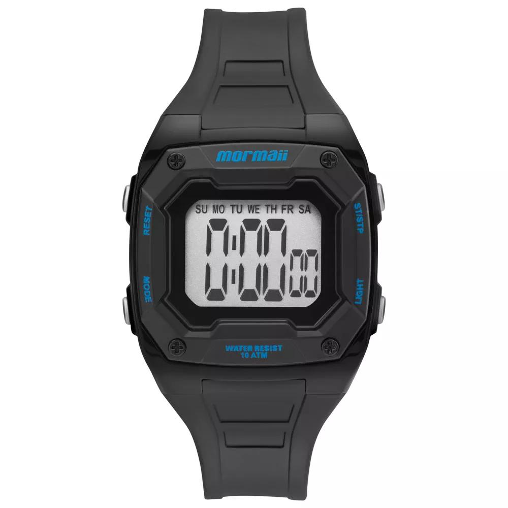 Relógio Masculino Mormaii Action MO9451AA/8A