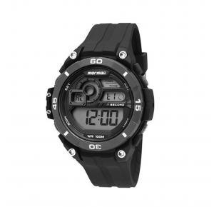Relógio Masculino Mormaii Digital Esportivo Mo2019/8p