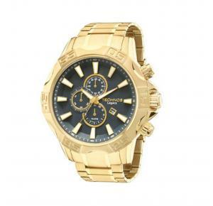 Relógio Masculino Technos Classic Legacy Dourado OS10EY/4A