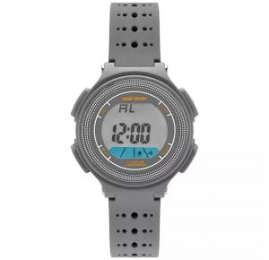 Relógio Mormaii Infantil Nxt Cinza MO0974A/8C