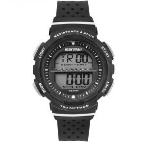 Relógio Mormaii Masculino Ref: Mo3650/8p Digital Infantil