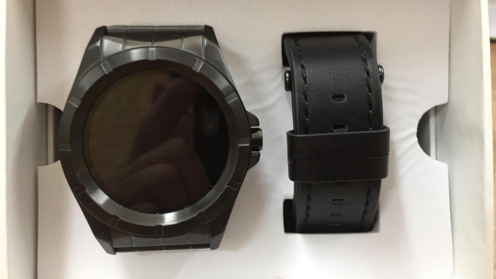 Relógio Technos Smart Watch Connect