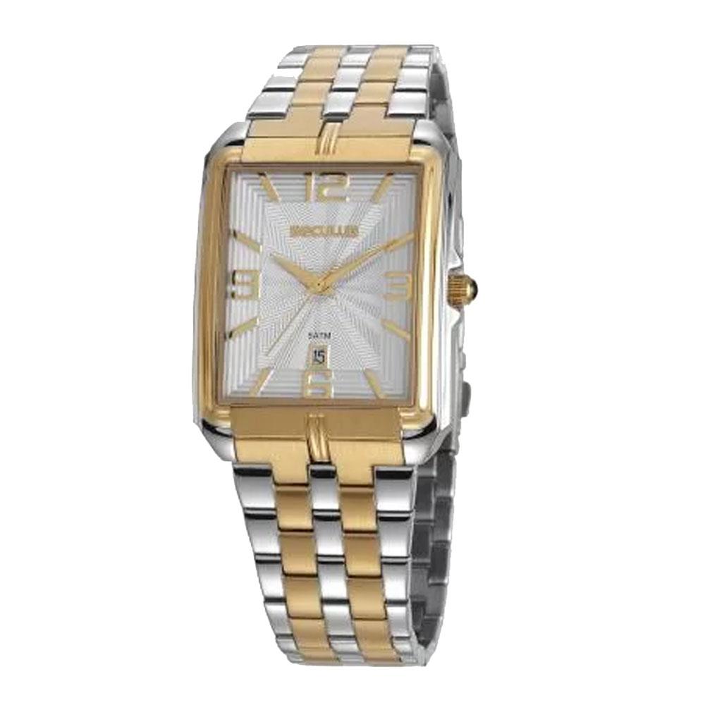 Relógio Seculus Masculino Analógico 20607GPSVBA1