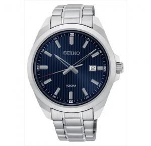 Relógio Seiko Masculino SUR275B1 D1SX