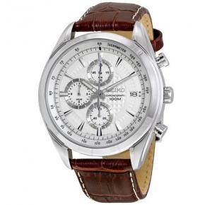Relógio Masculino Seiko Cronograph  SSB181B1