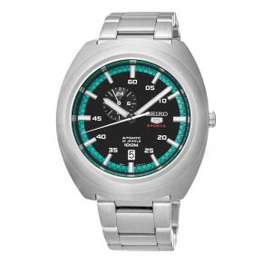 Relógio SEIKO Masculino Automático Sports SSA283B1 PFSX