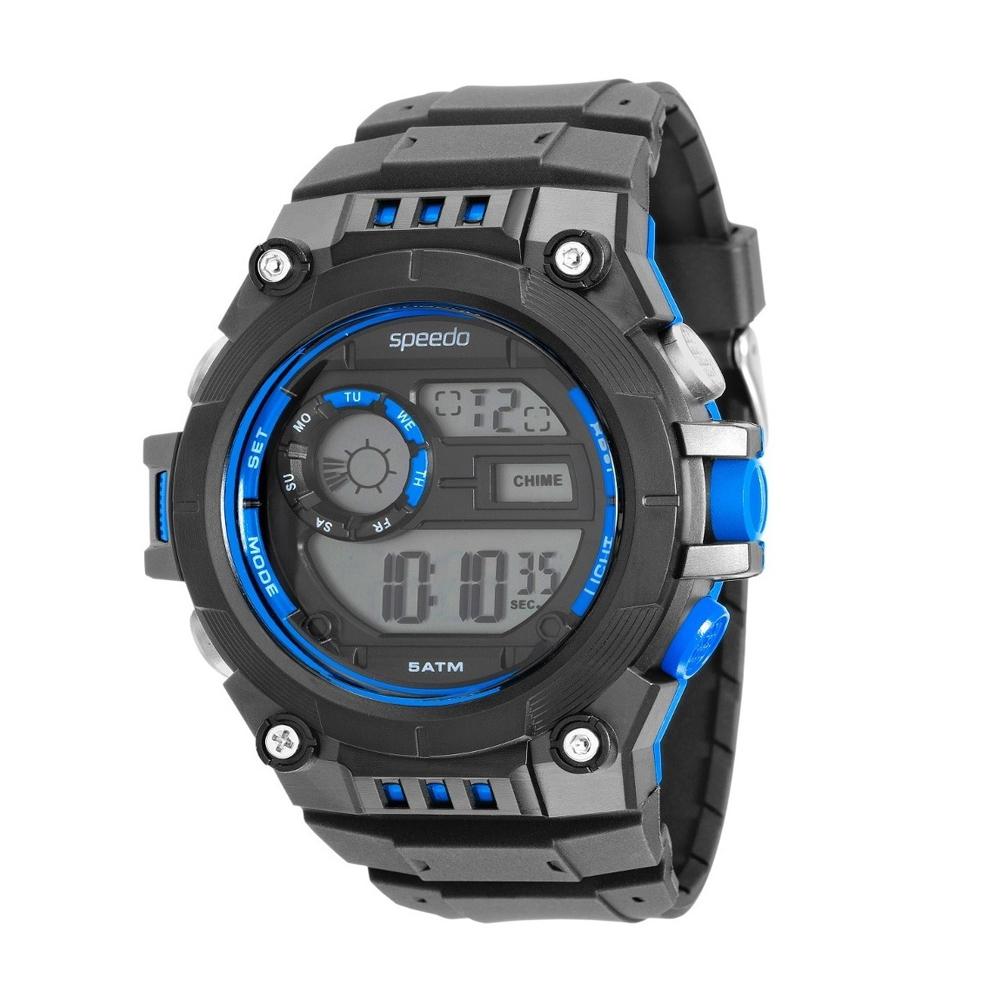Relógio Masculino Speedo Sport Life 81134G0EVNP1