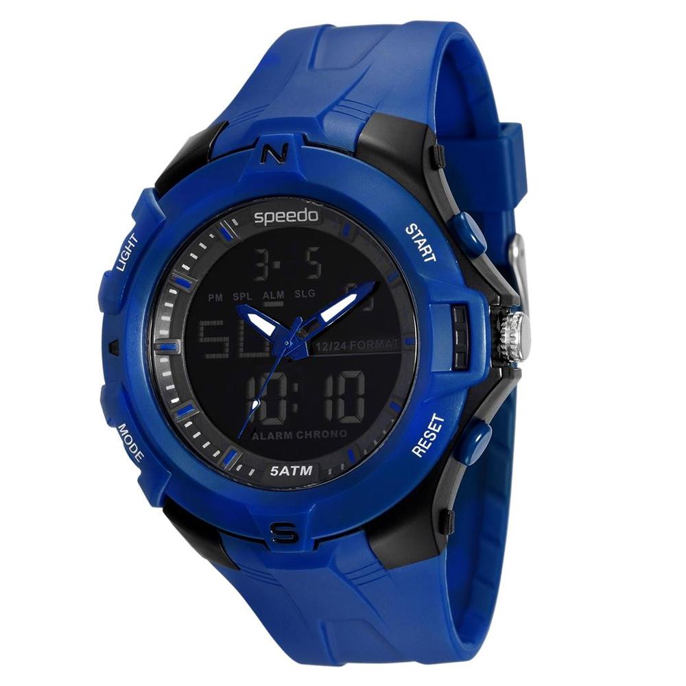 Relógio Masculino Esportivo Digital Speedo 81136G0EVNP2