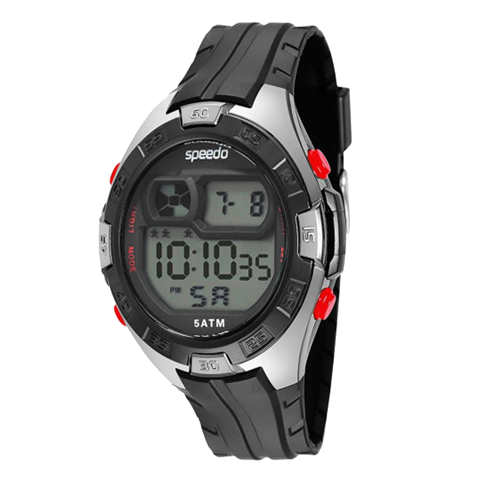 Relógio Speedo Masculino 81097G0EKNP3