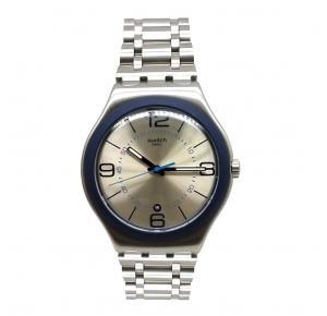 Relógio Swatch Prata SVIS100A