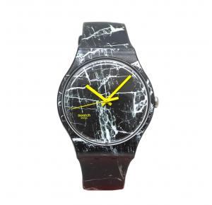 Relógio Swatch Marmor SUOB123