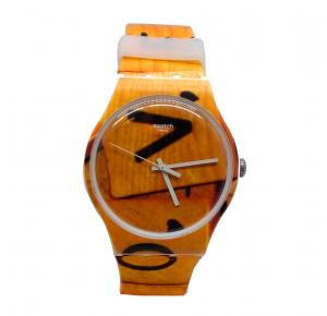 Relógio Swatch Love Game SUOW116