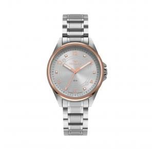 Relógio Technos Feminino Elegance Boutique 2035MRP/1K